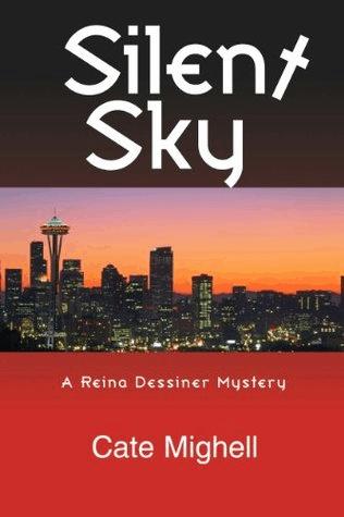 Silent Sky - Cate Schultz