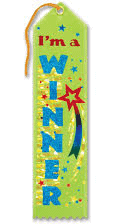 winner tag